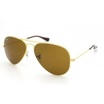 Óculos de Sol Ray-Ban AVIADOR RB3025L 001/33 58-14