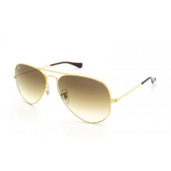 Óculos de Sol Ray-Ban AVIADOR RB3025L 001/51 58-14