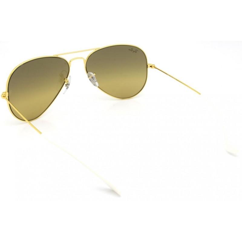 da7034c1a5e23 Óculos de Sol Ray-Ban AVIADOR RB3025L 001 3K 58-14