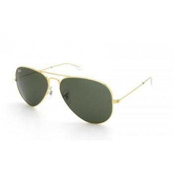 Óculos de Sol Ray-Ban AVIADOR RB3025L L0205 58-14