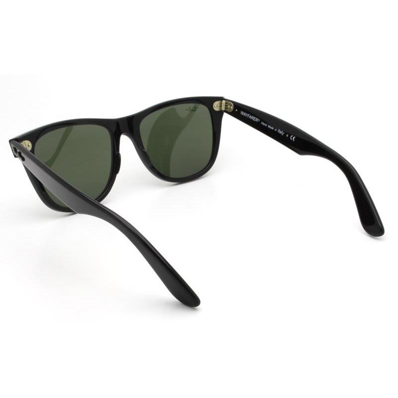 77482990c98a9 Óculos de Sol Ray-Ban WAYFARER RB2140 901 54-22