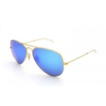 Óculos de Sol Ray-Ban AVIADOR RB3025L 112/17 58-14