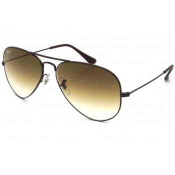 Óculos de Sol Ray-Ban AVIADOR RB3025L 014/51 58-14