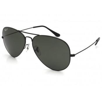 Óculos de Sol Ray-Ban AVIADOR RB3025L 002/58 62-14