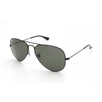 Óculos de Sol Ray-Ban AVIADOR RB3025L 002/58 58-14