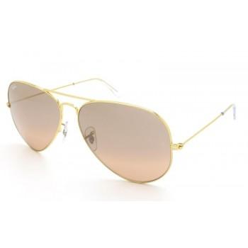Óculos de Sol Ray-Ban AVIADOR RB3025L 001/3E 62-14