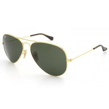 Óculos de Sol Ray-Ban AVIADOR RB3025L 181 58-14