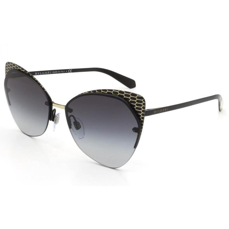 79cc20810bbc1 Óculos de Sol Bvlgari 6096 2028 8G 58-15