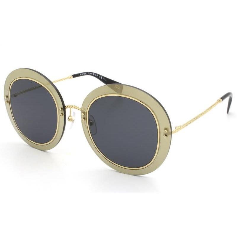 9a53fface Óculos de Sol Marc Jacobs MARC262/S 2M2IR 51-25