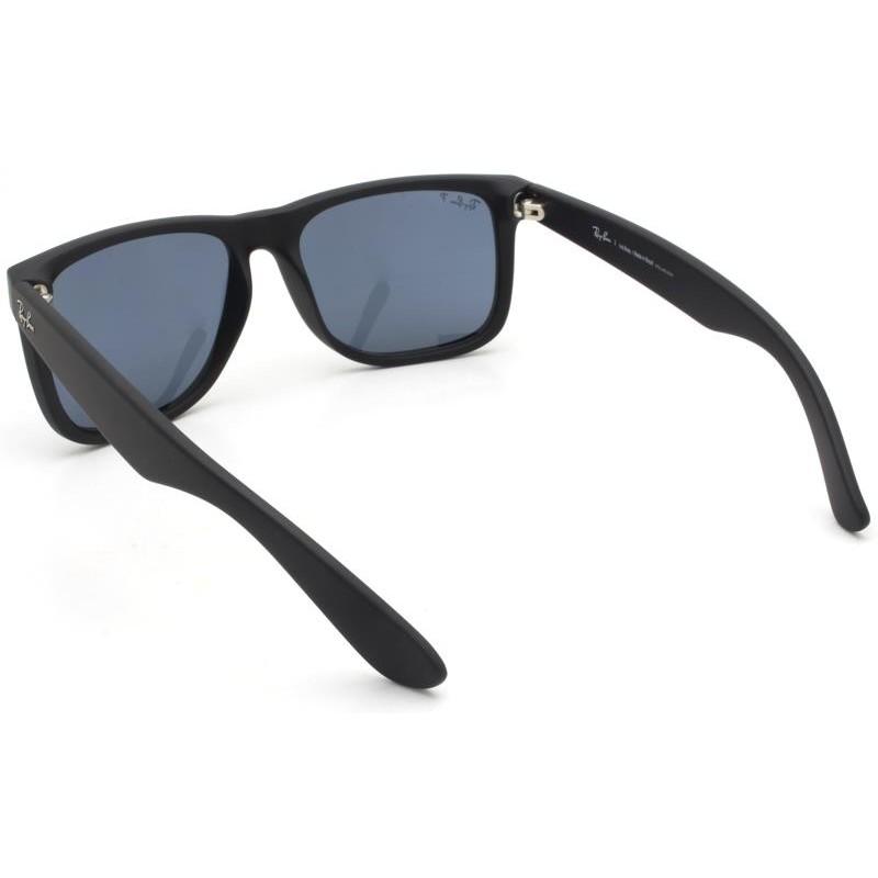 8d571bb3f3f98 Óculos de Sol Ray-Ban JUSTIN RB4165L 622 2V 57-16