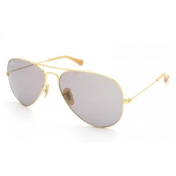 Óculos de Sol Ray-Ban AVIADOR EVOLVE RB3025 9064/V8 58-14
