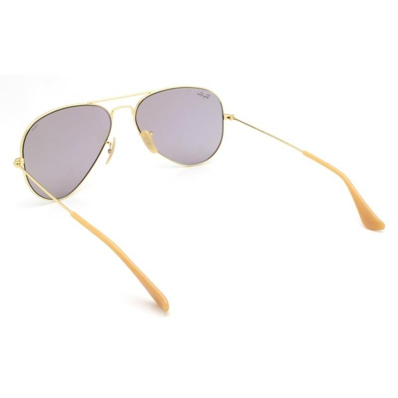 0b7a55351 Óculos de Sol Ray-Ban AVIADOR EVOLVE RB3025 9064/V8 58-14