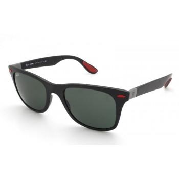 Óculos de Sol Ray-Ban SCUDERIA FERRARI RB4195-M F602/71 52-20