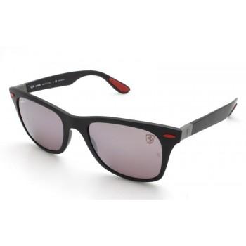 Óculos de Sol Ray-Ban SCUDERIA FERRARI RB4195-M F602/H2 52-20