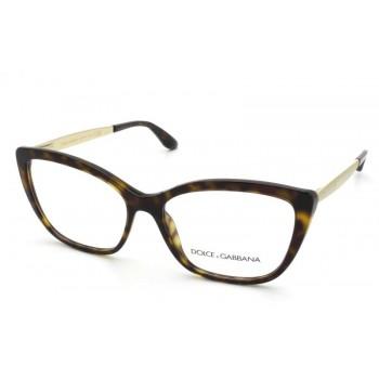 Armação Dolce & Gabbana DG3280 502 54-15