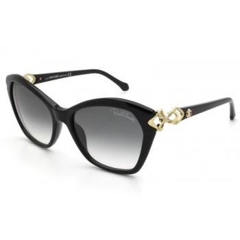 Óculos de Sol Roberto Cavalli MINIATO 1077 01B 55-17