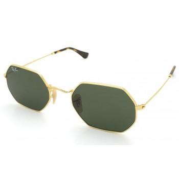Óculos de Sol Ray-Ban OCTAGONAL RB3556-N 001 53-21