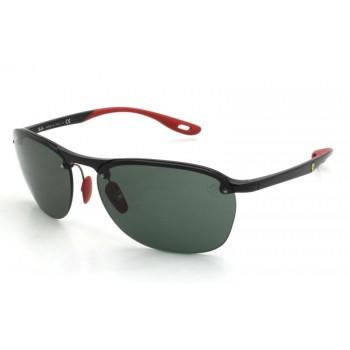 Óculos de Sol Ray-Ban SCUDERIA FERRARI RB4302-M F601/71 62-16