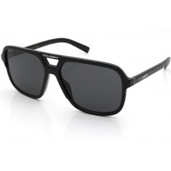 Óculos de Sol Dolce & Gabbana DG4354 501/87 58-15