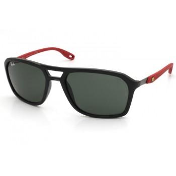 Óculos de Sol Ray-Ban SCUDERIA FERRARI RB4329-M F601/71 57-19