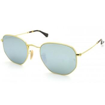 Óculos de Sol Ray-Ban HEXAGONAL RB3548-NL 001/30 54-21