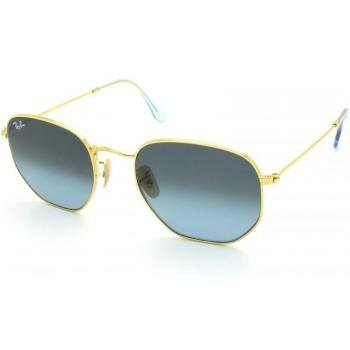 Óculos de Sol Ray-Ban HEXAGONAL RB3548-NL 9123/3M 54-21
