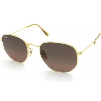Óculos de Sol Ray-Ban HEXAGONAL RB3548-NL 9124/43 54-21