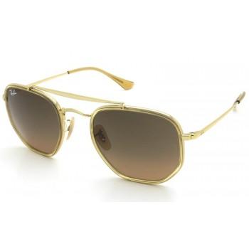 Óculos de Sol Ray-Ban THE MARSHAL II RB3648-M 9124-43 52-23