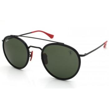 Óculos de Sol Ray-Ban SCUDERIA FERRARI RB3647-M F028/31 51-22