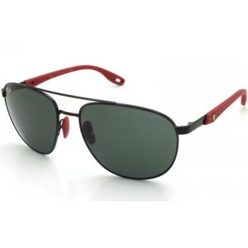 Óculos de Sol Ray-Ban SCUDERIA FERRARI RB3659-M F028/71 57-17