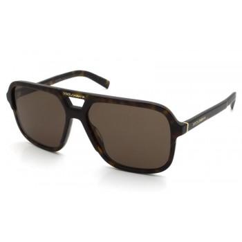 Óculos de Sol Dolce & Gabbana DG4354 502/73 58-15