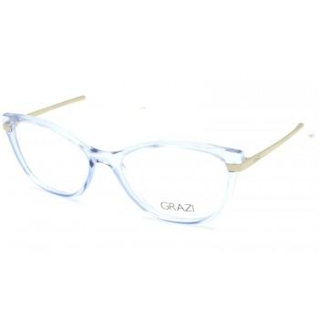 Armação Grazi GZ3056 H037 52-16