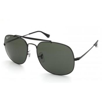 Óculos de Sol Ray-Ban GENERAL RB3561L 002/58 57-17