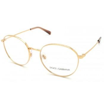 Armação Dolce & Gabbana DG1322 1298 53-18