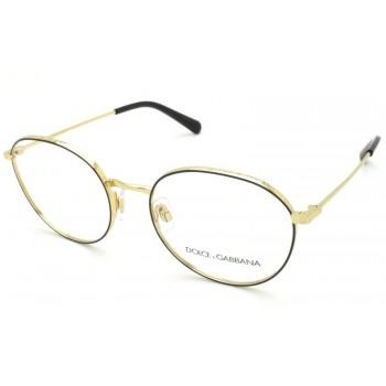Armação Dolce & Gabbana DG1322 1334 53-18