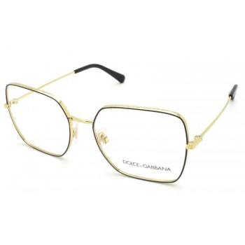 Armação Dolce & Gabbana DG1323 1334 54-16