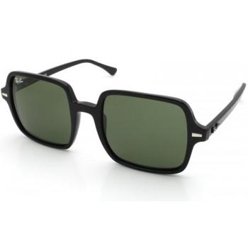 Óculos de Sol Ray-Ban SQUARE II RB1973 901/31 53-20