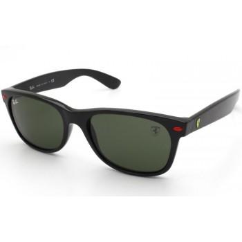 Óculos de Sol Ray-Ban SCUDERIA FERRARI RB2132-M F60131 55-18