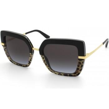 Óculos de Sol Dolce & Gabbana DG4373 3244/8G 52-21