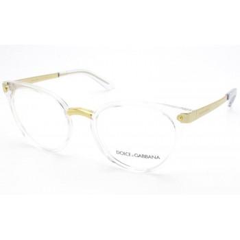 Armação Dolce & Gabbana DG5043 3133 52-19