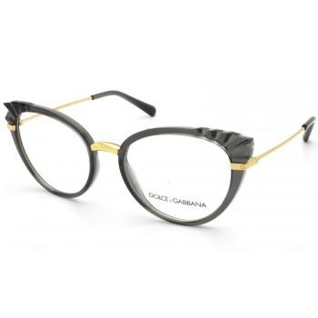 Armação Dolce & Gabbana DG5051 3160 53-19