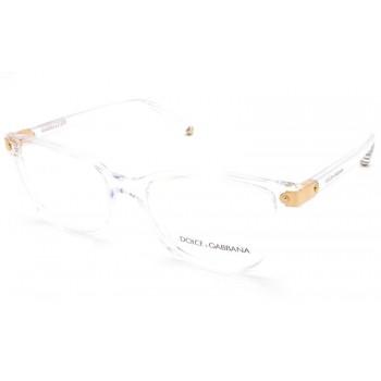 Armação Dolce & Gabbana DG5036 3133 53-17