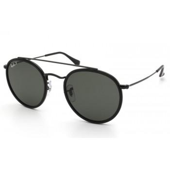 Óculos de Sol Ray-Ban RB3647-NL 002/58 51-22