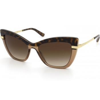 Óculos de Sol Dolce & Gabbana DG4374 3256/13 54-18