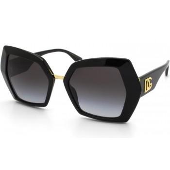 Óculos de Sol Dolce & Gabbana DG4377 501/8G 54-19