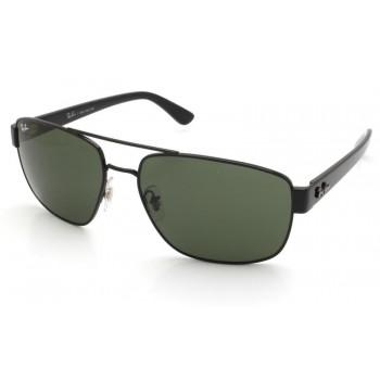 Óculos de Sol Ray-Ban RB3663L 002/31 60-17