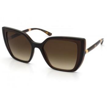 Óculos de Sol Dolce & Gabbana DG6138 3185/13 55-18