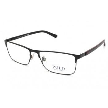 Armação Polo Ralph Lauren PH1199 9003 55-16