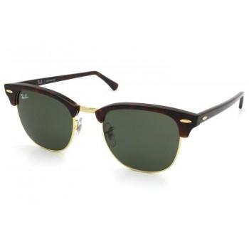 Óculos de Sol Ray-Ban CLUBMASTER RB3016L W0366 51-21