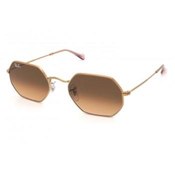 Óculos de Sol Ray-Ban OCTAGONAL RB3556-N 9069/A5 53-21